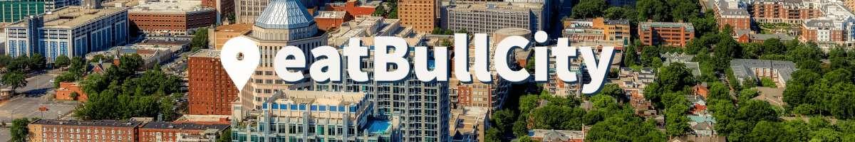eat bullcity