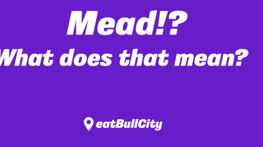 How do you mead wine? | eatbullcity